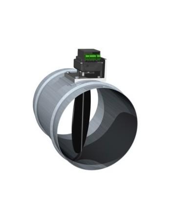 BY-PASS circular motorizado
