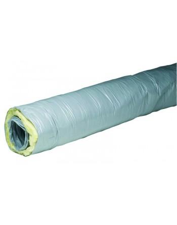 TUBO FLEXIBLE PVC