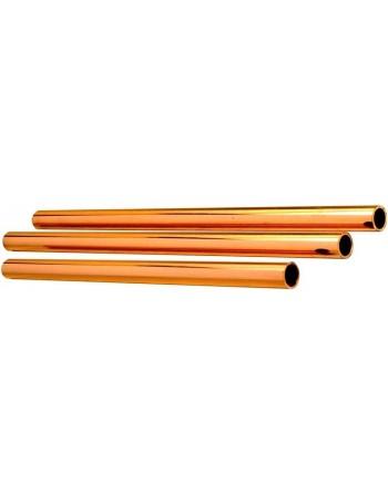 Barra de cobre