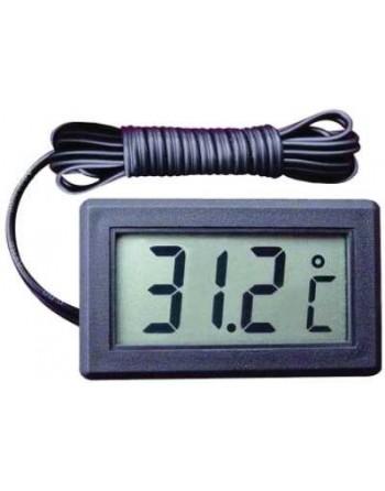 Termometro pantalla LCD