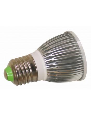 BOMBILLA LED 4W/260V E-27