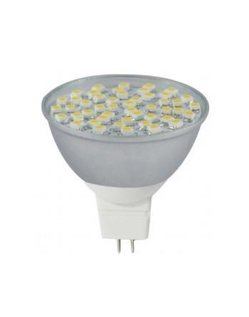 BOMBILLA LED 4.5W/12v MR-16