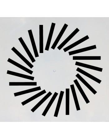 Difusor rotacional modular